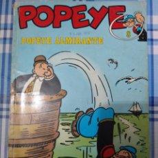 Cómics: POPEYE. Lote 215668042