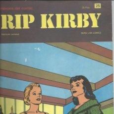 Cómics: RIP KIRBY BURU LAN Nº 25. Lote 215739667