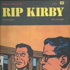 Cómics: RIP KIRBY BURU LAN Nº 28. Lote 215739908