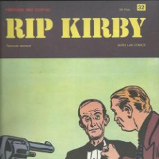 Cómics: RIP KIRBY BURU LAN Nº 32. Lote 215739971