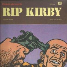 Cómics: RIP KIRBY BURU LAN Nº 37. Lote 215740025