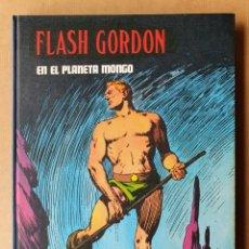 Cómics: FLASH GORDON TOMO I EN EL PLANETA MONGO. BURU LAN EDICIONES 1972. TAPAS DURAS.. Lote 216365008
