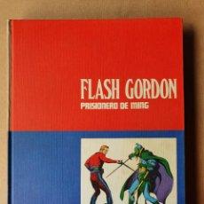 Cómics: FLASH GORDON - PRISIONERO DE MING - TOMO 1 - BURU LAN 1971. TAPAS DURAS. Lote 216365773