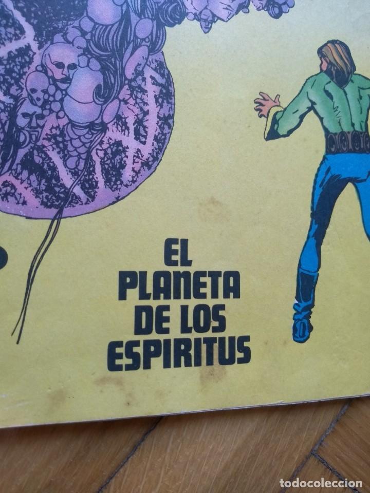 Cómics: Drácula nº 8 - El Planeta de los Espíritus - Foto 2 - 216758226