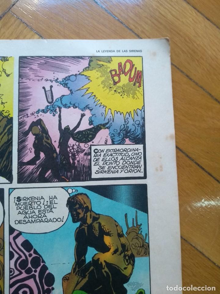 Cómics: Drácula nº 8 - El Planeta de los Espíritus - Foto 4 - 216758226
