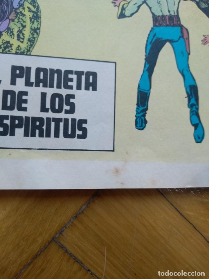 Cómics: Drácula nº 8 - El Planeta de los Espíritus - Foto 5 - 216758226