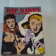Cómics: RIP KIRBY - BURU LAN - COLECCION COMPLETA - 12 TOMOS - GORBAUD. Lote 216838058