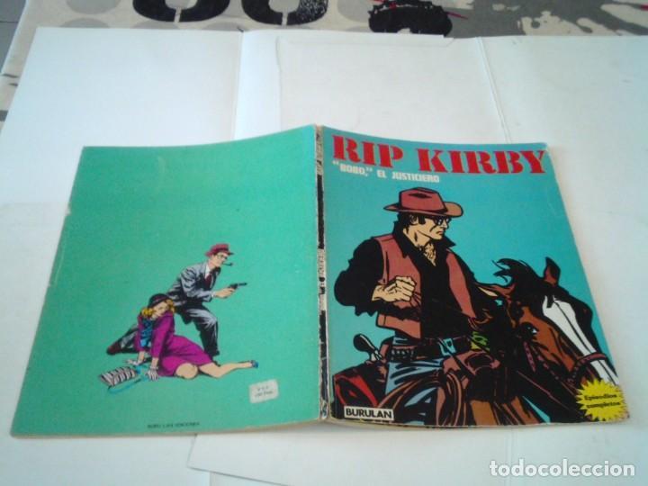 Cómics: RIP KIRBY - BURU LAN - COLECCION COMPLETA - 12 TOMOS - GORBAUD - Foto 7 - 216838058