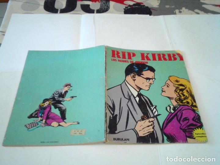 Cómics: RIP KIRBY - BURU LAN - COLECCION COMPLETA - 12 TOMOS - GORBAUD - Foto 10 - 216838058