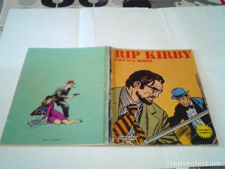 Cómics: RIP KIRBY - BURU LAN - COLECCION COMPLETA - 12 TOMOS - GORBAUD - Foto 14 - 216838058
