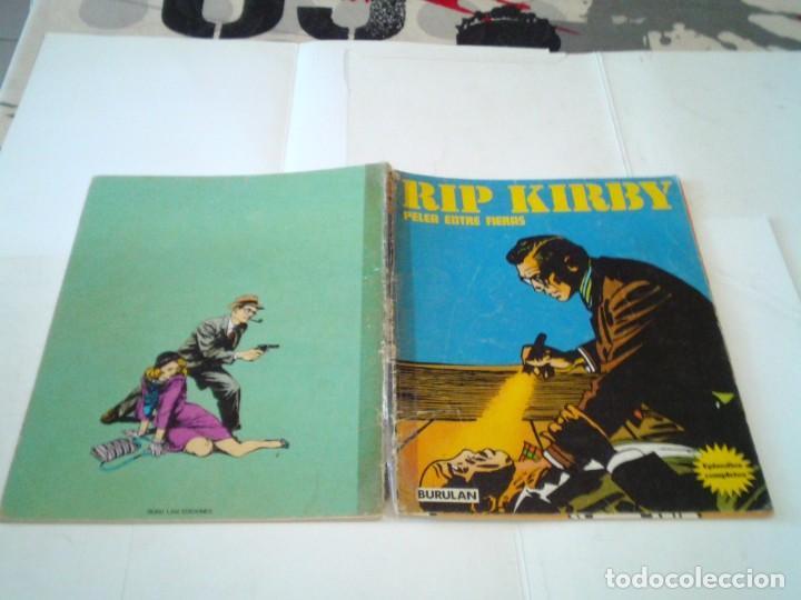 Cómics: RIP KIRBY - BURU LAN - COLECCION COMPLETA - 12 TOMOS - GORBAUD - Foto 15 - 216838058