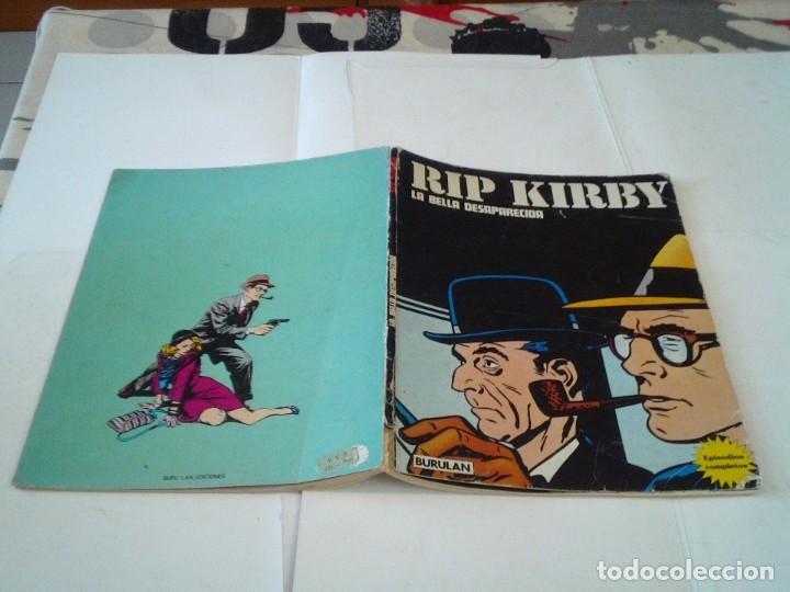 Cómics: RIP KIRBY - BURU LAN - COLECCION COMPLETA - 12 TOMOS - GORBAUD - Foto 17 - 216838058