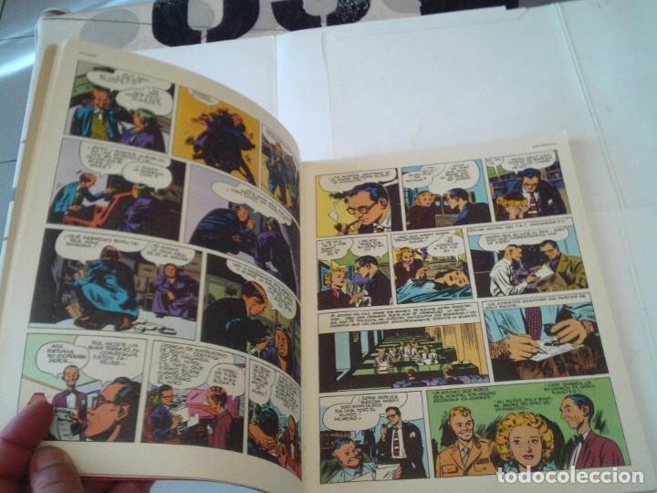 Cómics: RIP KIRBY - BURU LAN - EPISODIOS COMPLETOS - MISS PRISCILLA - BUEN ESTADO - GORBAUD - Foto 3 - 216840076