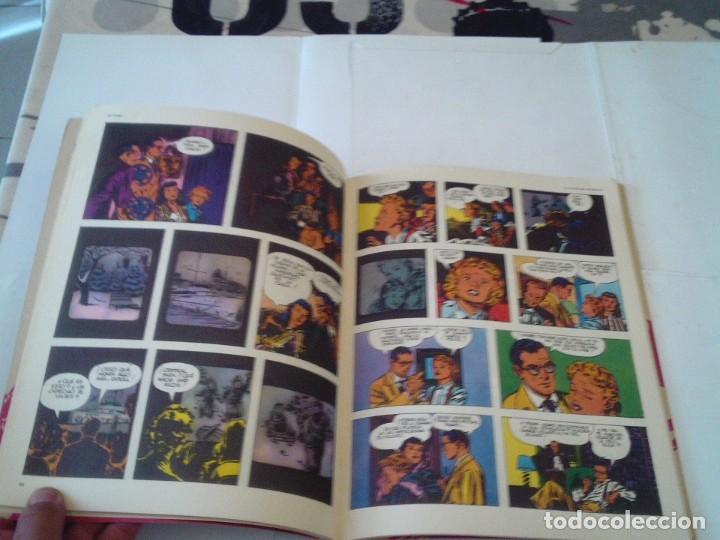 Cómics: RIP KIRBY - BURU LAN - EPISODIOS COMPLETOS - MISS PRISCILLA - MUY BUEN ESTADO - GORBAUD - Foto 3 - 216840142