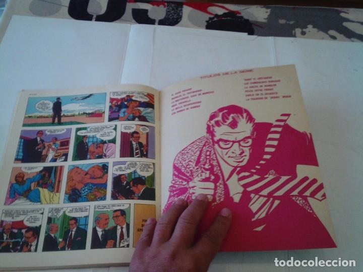 Cómics: RIP KIRBY - BURU LAN - EPISODIOS COMPLETOS - MISS PRISCILLA - MUY BUEN ESTADO - GORBAUD - Foto 4 - 216840142