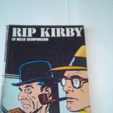 Cómics: RIP KIRBY - BURU LAN - EPISODIOS COMPLETOS - LA BELLA DESAPARECIDA - BUEN ESTADO - GORBAUD. Lote 216840380