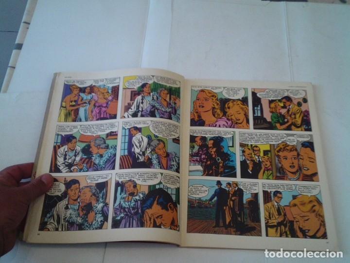 Cómics: RIP KIRBY - BURU LAN - EPISODIOS COMPLETOS - LA BELLA DESAPARECIDA - BUEN ESTADO - GORBAUD - Foto 3 - 216840380