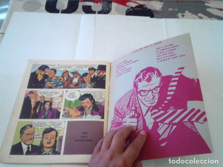 Cómics: RIP KIRBY - BURU LAN - EPISODIOS COMPLETOS - LA BELLA DESAPARECIDA - BUEN ESTADO - GORBAUD - Foto 4 - 216840380