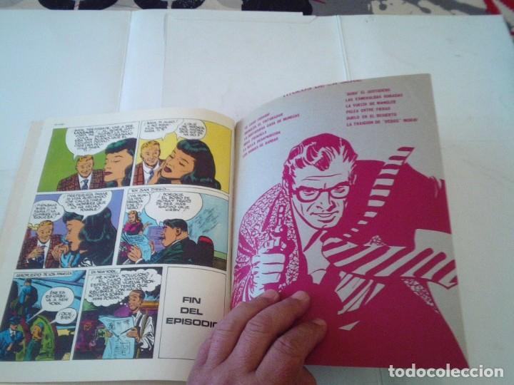 Cómics: RIP KIRBY - BURU LAN - EPISODIOS COMPLETOS - MANGLER, EL TRITURADOR - BUEN ESTADO - GORBAUD - Foto 4 - 216840480