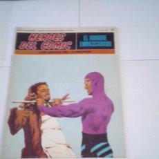 Cómics: EL HOMBRE ENMASCARADO - BURU LAN - FASCICULO NUMERO 13 - BUEN ESTADO - GORBAUD - CJ 118. Lote 217584772