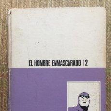 Cómics: EL HOMBRE ENMASCARADO TOMO 2 - BURULAN - GCH1. Lote 217805512