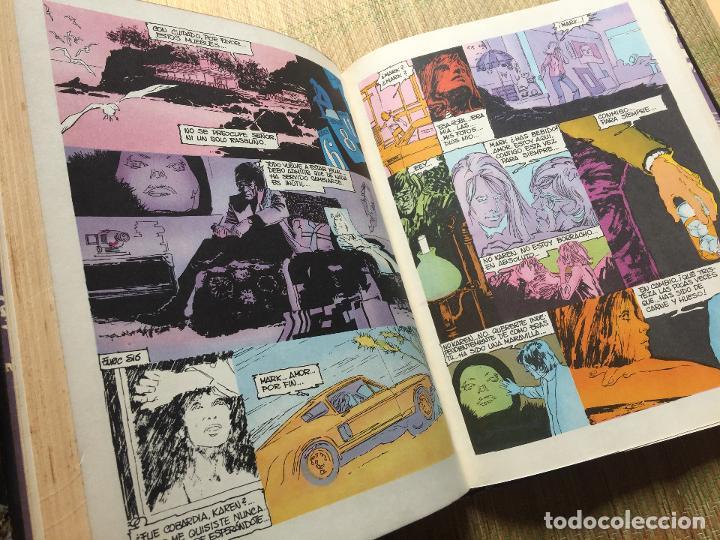 Cómics: DRACULA TOMO 1 - BURULAN - GCH1 - Foto 3 - 217806090