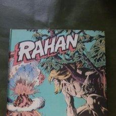 Comics: RAHAN COLECCIÓN COMPLETA. Lote 218805468