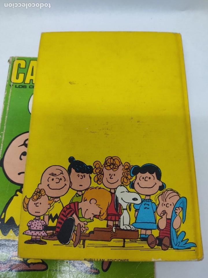 Cómics: CARLITOS Y LOS CEBOLLITAS TOMO 1 - BURU LAN - BURULAN - 1971 Y CARLITOS Nº 6 TEBEO - Foto 8 - 218886480