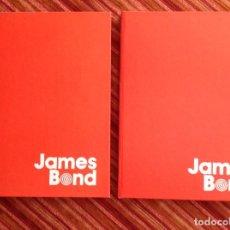 Cómics: JAMES BOND-BURULAN-AÑOS 70-BUEN ESTADO. Lote 219000505