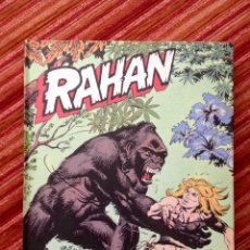 Comics: RAHAN-BURULAN-TOMO 1-BUEN ESTADO. Lote 219045925