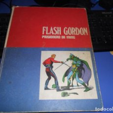 Cómics: TOMO 1 FLASH GORDON PRISIONERO DE MING BURULAN. Lote 219650206