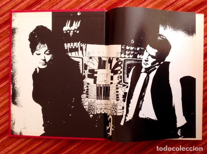 Cómics: Modesty Blaise-Burulan-Tomo 1-Buen Estado-1974- - Foto 5 - 220773367