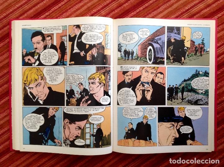 Cómics: Modesty Blaise-Burulan-Tomo 1-Buen Estado-1974- - Foto 6 - 220773367