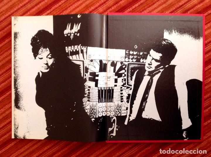 Cómics: Modesty Blaise-Burulan-Tomo 1-Buen Estado-1974- - Foto 8 - 220773367