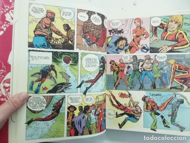 Cómics: DRÁCULA : DELTA 99 - TOMO 6 - BURU LAN -(M12) - Foto 5 - 220944555