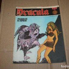 Cómics: DRÁCULA Nº 5, EDITORIAL BURU-LAN. Lote 221121417
