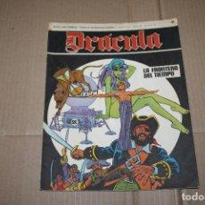 Cómics: DRÁCULA Nº 41, EDITORIAL BURU-LAN. Lote 221121448