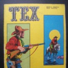Cómics: TEX Nº 18. Lote 221442061
