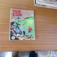 Cómics: TEX Nº 35 EDITA BURULAN. Lote 221657140