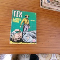 Cómics: TEX Nº 32 EDITA BURULAN. Lote 221657295