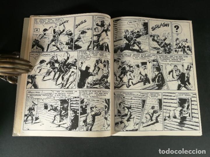 Cómics: Zagor 2 Terror Buru lan - Burulan 1971 muy dificil buen estado - Foto 4 - 221876471