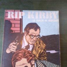 Cómics: BURULAN: RIP KIRBY: LA VUELTA DE MANGLER (CUBIERTA ALGO SUCIA). Lote 222107760