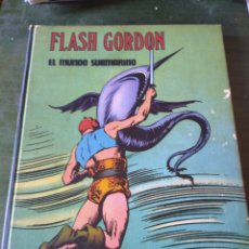 Cómics: FLASH GORDON TOMO II - EL MUNDO SUBMARINO - BURU LAN 1972 - ALEX RAYMOND. Lote 222313160