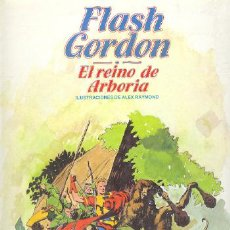 Comics : FLASH GORDON Nº 7. Lote 27001668