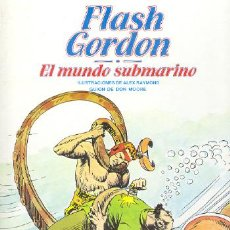Comics : FLASH GORDON Nº 5. Lote 27001669