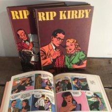 Cómics: RIB KIRBY. Lote 223596887