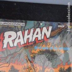 Cómics: RAHAN Nº 22. Lote 223639528