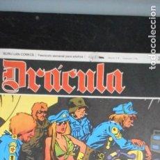Cómics: DRÁCULA Nº 26. Lote 223641666
