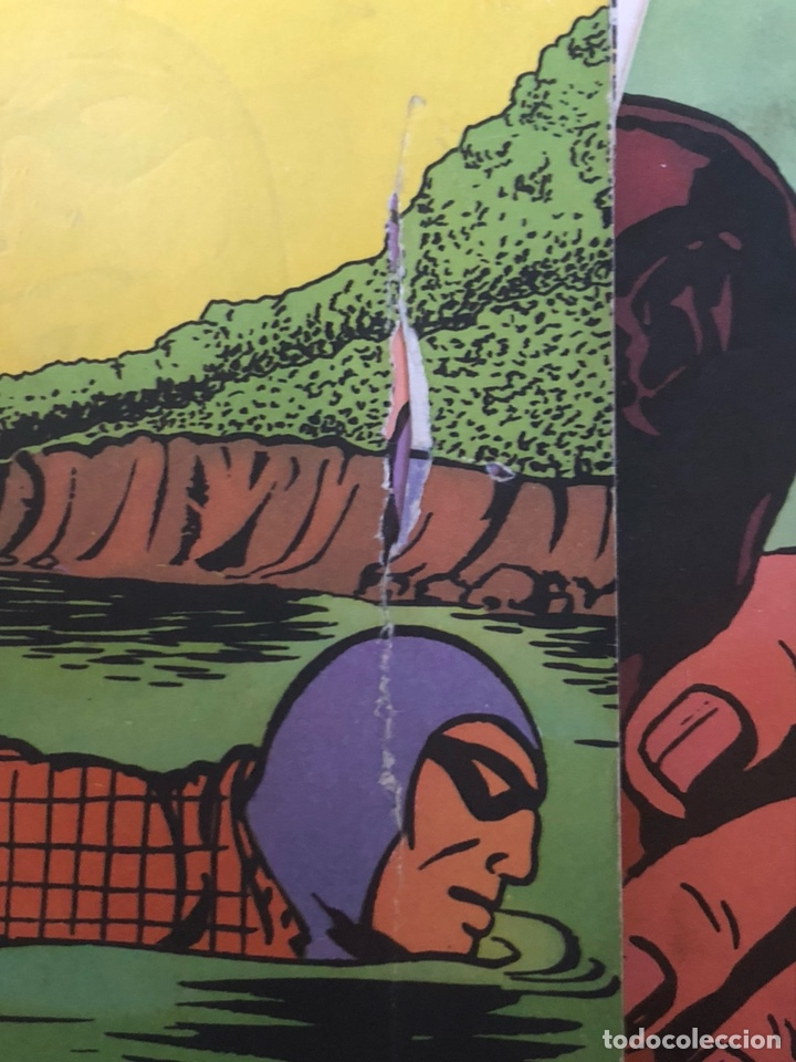 Cómics: Lote de cómics héroes del cómic - Foto 6 - 223686913