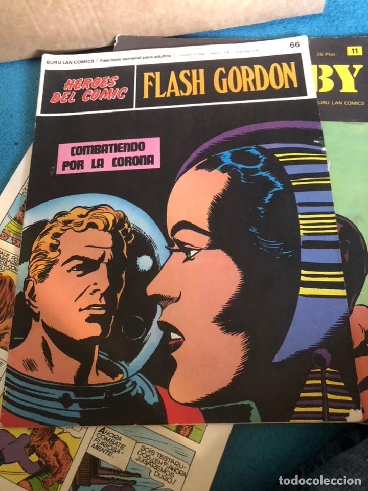 Cómics: Lote de cómics héroes del cómic - Foto 8 - 223686913